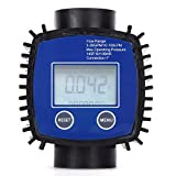 Caudalímetro, En línea Diesel Sensor de Flujo Medidor de Alta...