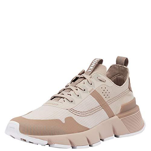 Sorel Women's Kinetic Rush Ripstop Sneaker - Mauve Vapor - Size 9