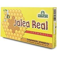 SOTYA - SOTYA Jalea Real Infantil 10 ampollas