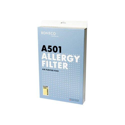 Boneco A501- Filtros contra alergias para purificador de aire P500