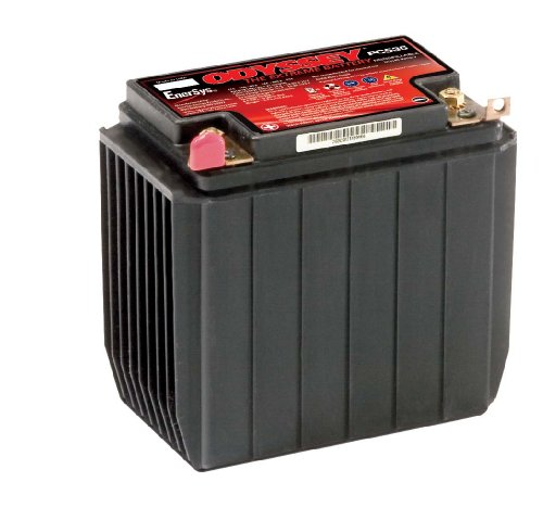 Hawker Enersys Odyssey PC535 - PC 535 batterie - The Extreme Batterie