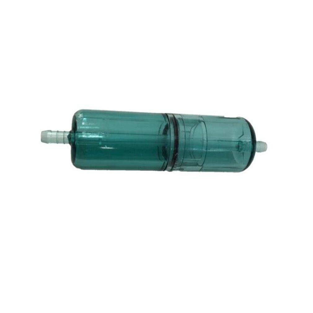 Headset Type Oxygen Pipe Water Fi Bottle Detroit Max 48% OFF Mall Plastic Collector