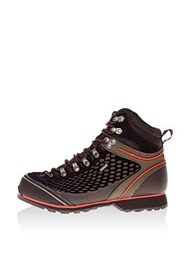 Trangoworld Xico Chaussures Mixtes pour Adulte Noir Taille 37 EU