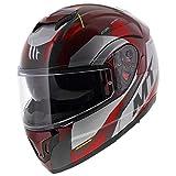 Mt Helmets Atom SV Transcend L