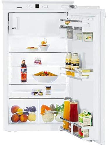 Liebherr IK 1964 Premium A++ Integrierbarer Einbaukühlschrank, Nischenhöhe: 102cm, 165l, Festtürtechnik, BioCool, Supercool