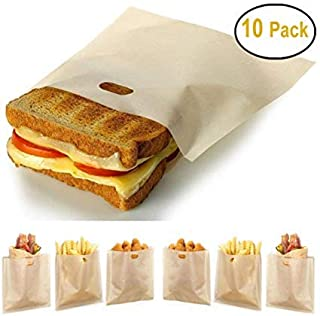 Best grilled cheese toaster bags uk Reviews