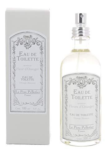Le Père Pelletier AM01004004010 Eau de Toilette Fleur d' Oranger