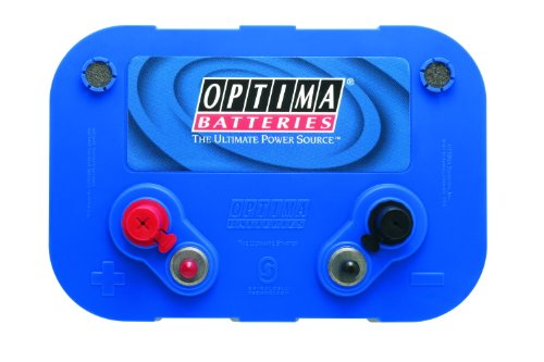 Optima OPT8016-103 Batteries D34M BlueTop Starting and Deep Cycle...