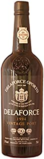 Delaforce 1994 Delaforce Vintage Port 0.75 Liter