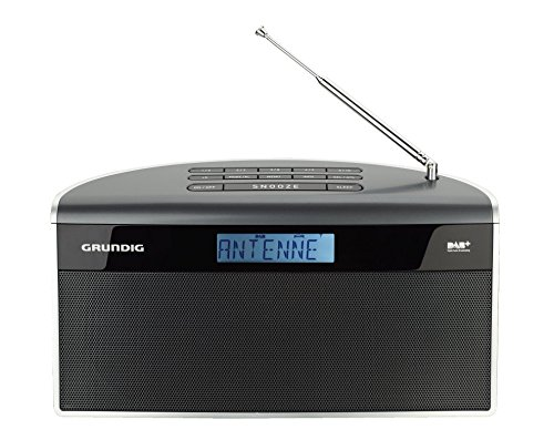Grundig Music 8000 Radiorekorder