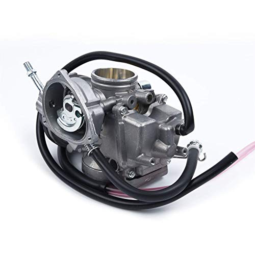 Kit de carburador de ajuste directo para C&FMOTO CF500 CF188 CF Moto 300cc 500cc ATV Quad UTV Carburador Carburador Reemplaza