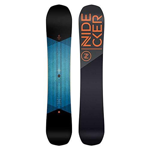 Nidecker Score Wide Snowboard 2021, 165W