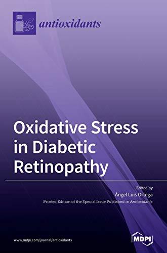 Oxidative Stress in Diabetic Retinopathy