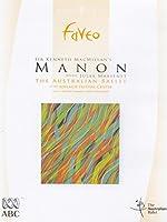 Massenet - Manon [DVD]