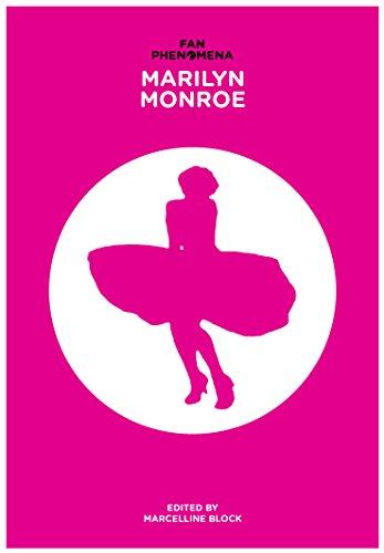 Fan Phenomena: Marilyn Monroe (English Edition)