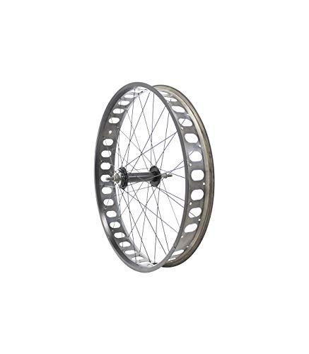 Riscko Llanta para Fat Bike Bicicleta Todo Terreno Bep-011 Trasero