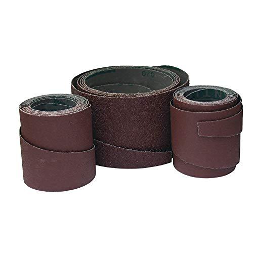 Performax 60–2060 prêt au Wrap Bandes abrasives pour Performax 22–44 tambour ponceuse Grain 60 (3 Wraps dans une boîte)