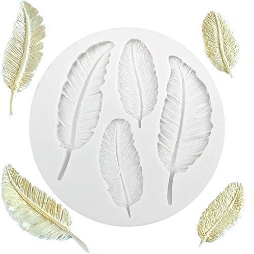 Vivin, Fondant-Form, aus Silikon, für Perlenketten