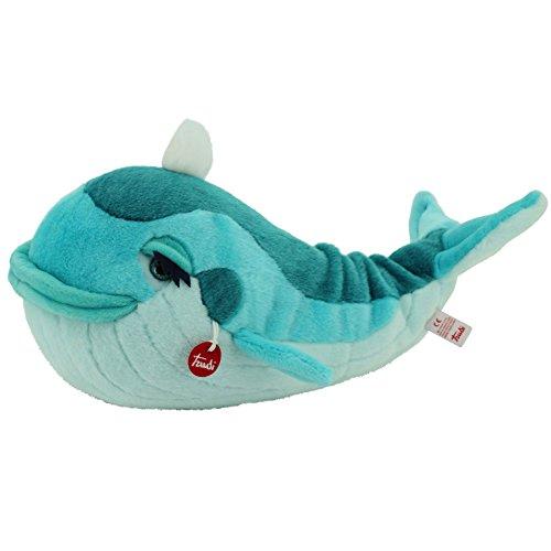 26803Peluche ballena Jasmine 50cm Trudi