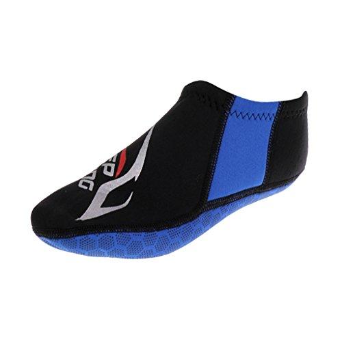 lahomia Adult Surfing Beach Calcetines de Agua Zapato Deporte Yoga Natación Piscina Buceo - L