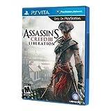 PS Vita Assassin's Creed 3: Liberation (PlayStation Vita)