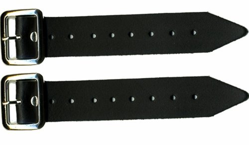 Kilt Strap and Buckle 5 Inch Extender 1.25 Inch wide x 2