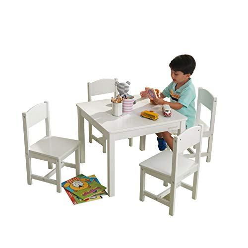 KidKraft Wooden Farmhouse Table