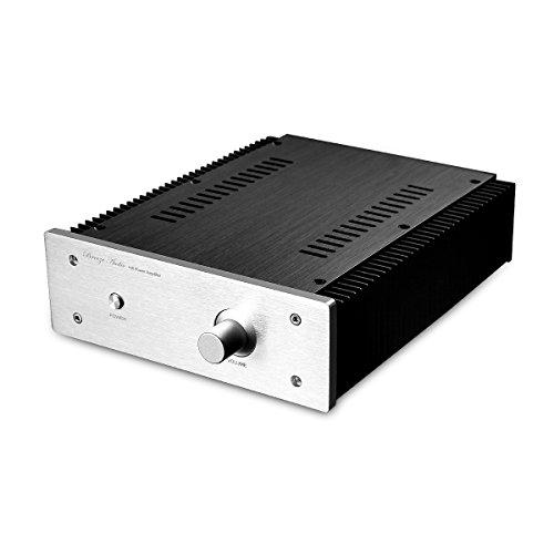 Nobsound® Caja de amplificación de aluminio, carcasa de alta fidelidad, carcasa de...