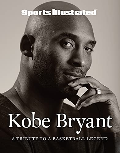 Sports Illustrated Kobe Bryant: A Tribute to a Basketball Legend