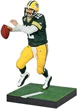 McFarlane Toys NFL Green Bay Packers 2011 Elite Series 2 Aaron Rodgers Action Figure
