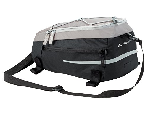 Vaude Silkroad M luggage carrier bag, 7l