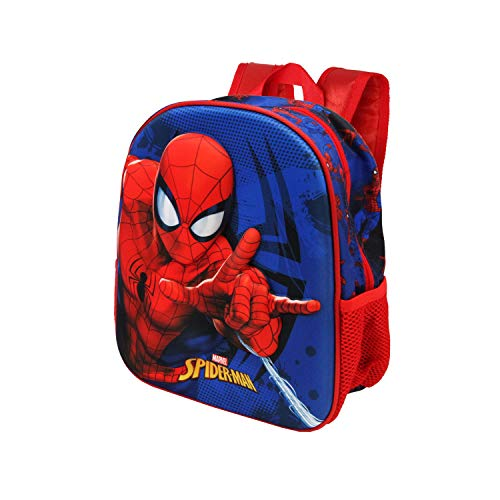 Karactermania Spiderman Crawler - Mochila