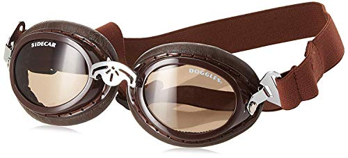 Sidecar Eyewear, one Size, Copper