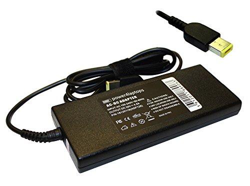 Power4Laptops Netzteil Laptop Ladegerät kompatibel mit Lenovo Ideapad U430P