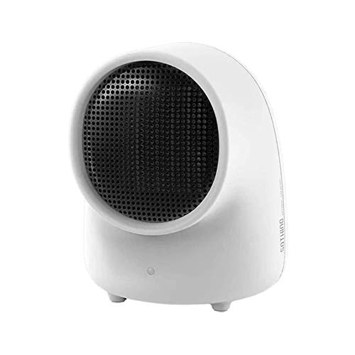 Calentador eléctrico, calentador de ventilador 550W220V War