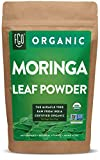 Best Organic Moringa Powders - Organic Moringa Oleifera Leaf Powder | Perfect Review