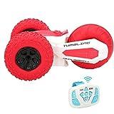 Shipenophy Kinderfernbedienungsspielzeug Kinderspielzeug Modellauto Kindergarten Kinder(red)
