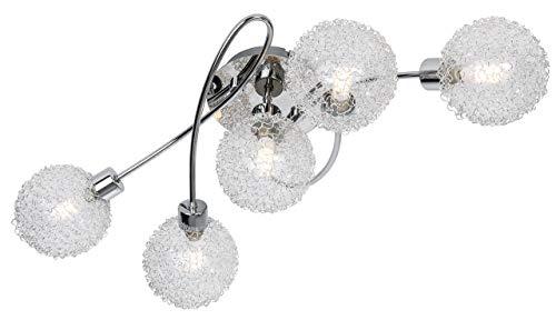 Nino Leuchten LED-Deckenleuchte Ryder 64460506