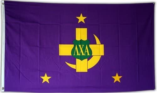 Lambda Chi Alpha Limited price Max 71% OFF 3' X 5' Flag
