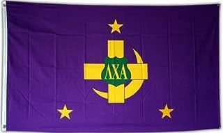 lambda chi alpha flag