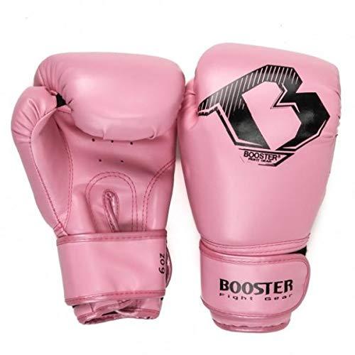 Booster Boxhandschuhe BT Starter PINK...