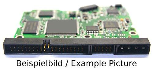 Western Digital WD400EB-00CPF0 HDD PCB/Platine DCM:HSBBYV2C / REV A / FEB 2002 (Generalüberholt)