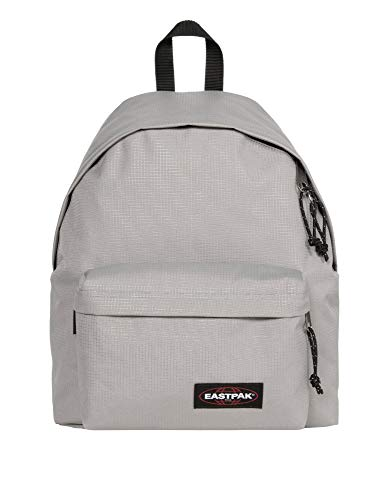 EASTPAK EK62057V Rucksack für Notebooks und Netbooks, Polyester, 300 mm, 180 mm, Grau
