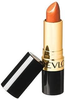revlon copper chrome lipstick