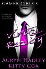 Virtual Reality (Gamer Girls Book 3)