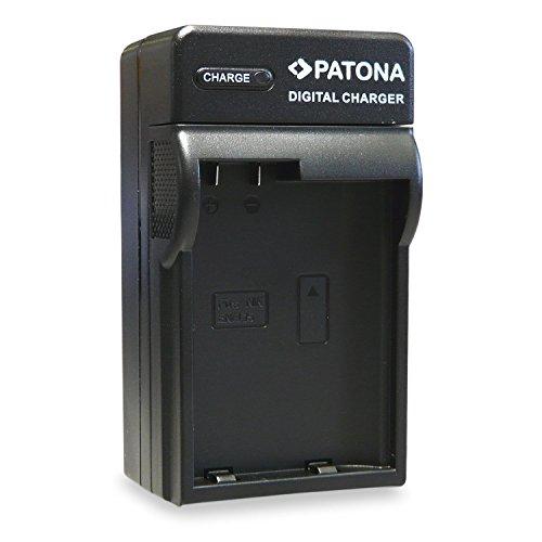 ¡Novedad! – El primero cargador de batería con conexión micro USB · adecuado para la batería EN-EL15 para Nikon 1 V1 - Nikon D600 | D800 | D800E | D7000 | D7100 y mucho más…