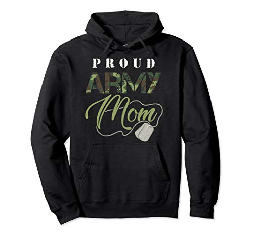 Proud Army Mom   Cute Military Mama…