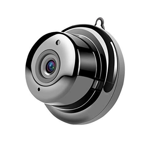 Moniel V380 Pro WiFi HD Camera Home Security IP Camera Two Way Audio Wireless Mini Camera Night Vision CCTV Baby Monitor