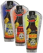 Blair's Coffin Collection Death Sauce 3-Pack