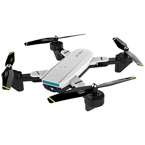 MEETGG Drohne Fü r Kinder Outdoor,FPV RC Drohne Kamera Hd Kinder 4k Mini GPS Profi 1080p Faltbar Und Me Bildschirm Mini GPS Profi Live ü bertragung WiFi